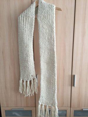Opus Gebreide sjaal veelkleurig