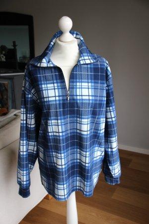 Kuscheliges, dünnes Fleece-Shirt von Mäser
