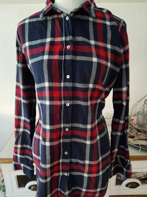 Kuscheliges Flanell-Hemd von H&M Gr.36
