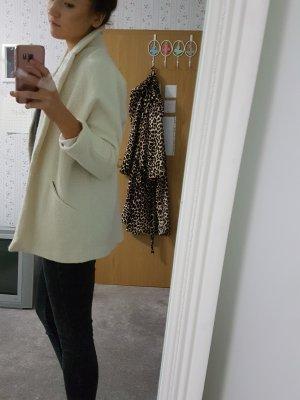 Kuscheliges oversized Jacket