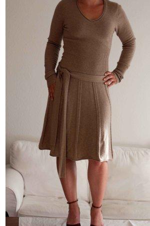 Kuscheliges weiches Kaschmir Kleid von frc
