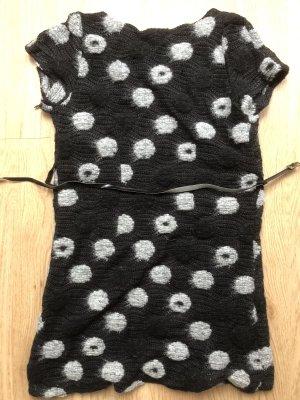 Kuscheliges Woll-Minikleid