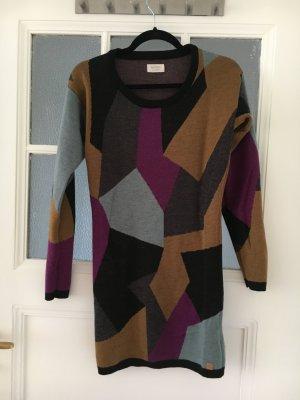 Kuscheliges Wollkleid/Longsweater von Nümph