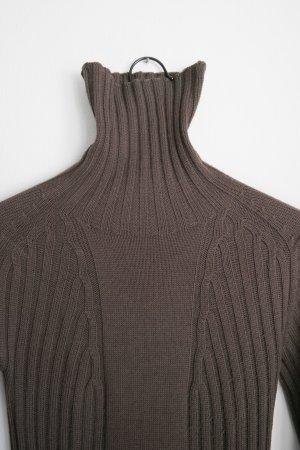 Kuscheliges Wollkleid von Stefanel Now