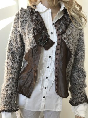 Biba Wool Jacket multicolored