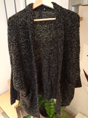 Atmosphere Cardigan grigio scuro