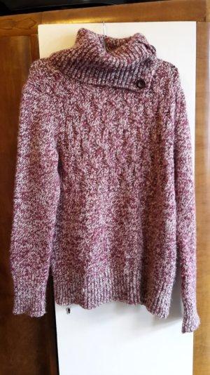 Kuschelweicher Pullover