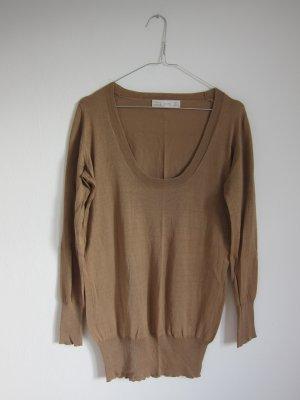 Kuschelweicher Pullover von ZARA