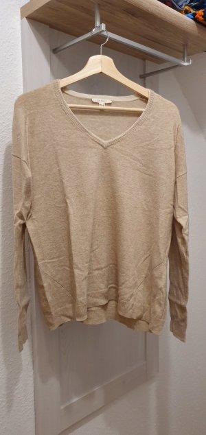 kuschliger Baumwoll-Pullover