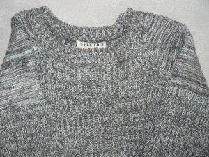 Kuschliger grobstrick Pullover von Bleifrei, Größe 42
