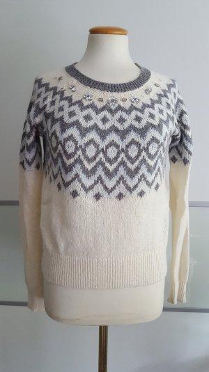 Kuschliger Hollister Pullover
