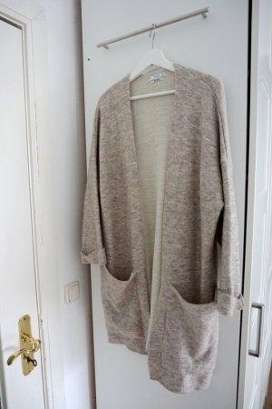 kuschliger Oversize-Cardigan