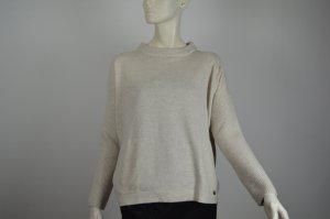 Kuschliger Oversized-Pullover mit Kaschmir von MALVIN, Gr. 36