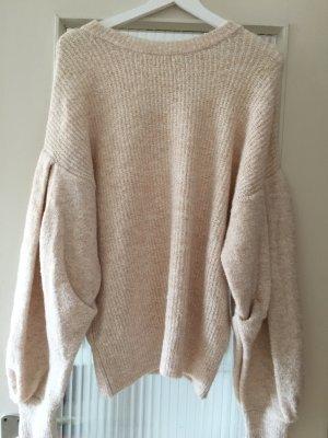 Mango Sweater room