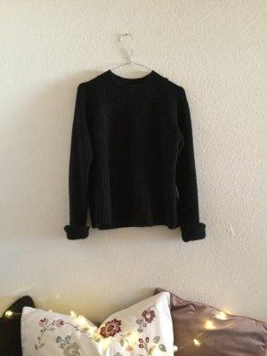 Kuschliger Pullover