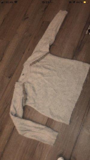 Kuschliger Pullover von Bershka