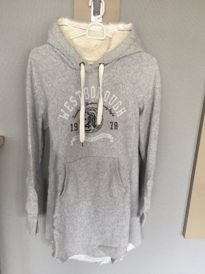 Kuschliges Sweatshirt-Kleid