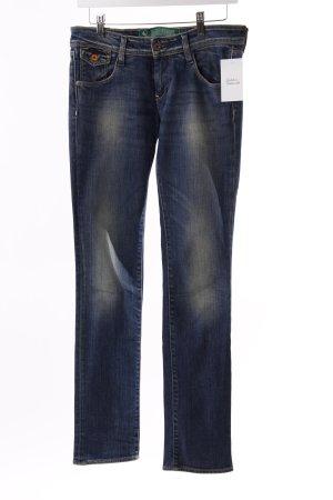 Kuyichi Jeans Organic Cotton Blau