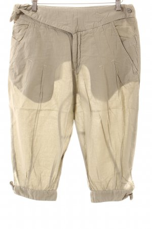 Kuyichi Shorts sandbraun-graubraun Casual-Look