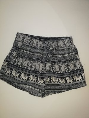 Colloseum Shorts dark blue