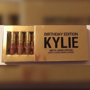 Kylie J. B-Day Edition