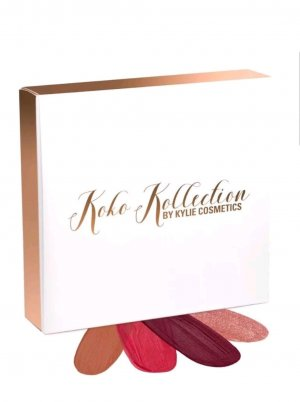 Kylie Jenner Koko Kollection by Kylie Cosmetics