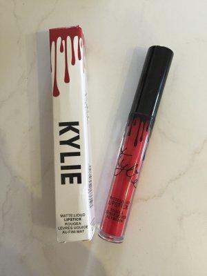 Kylie Jenner Lipstick Mary Jo K