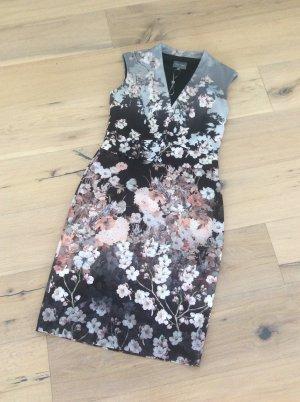 Kyoto Print Dress
