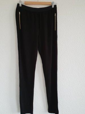 L ´Agence Jerseyhose schwarz