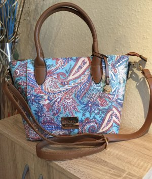 L. Credi  Handtasche gebraucht kaufen  Wird an jeden Ort in Deutschland