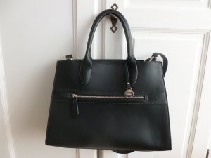 L.credi Carry Bag black