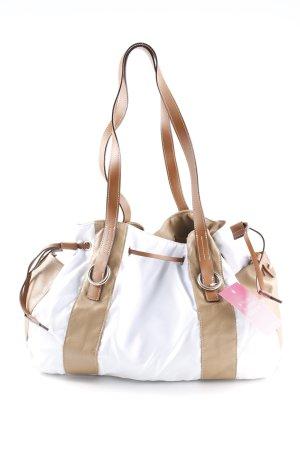 L.credi Handtasche mehrfarbig Elegant