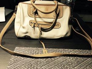 L.Credi Handtasche mit tollen Accessoires