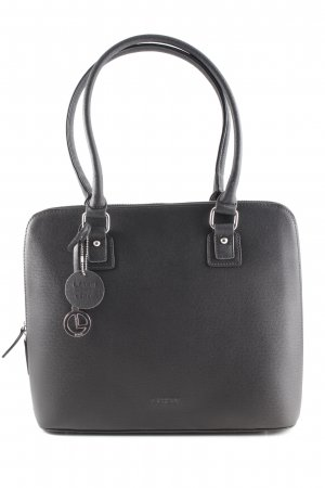 L.credi Carry Bag black business style