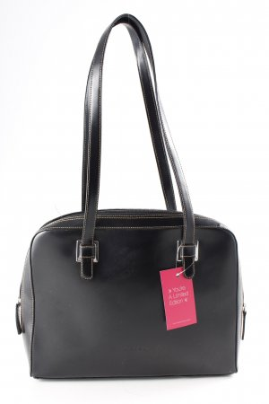 L.credi Carry Bag black elegant