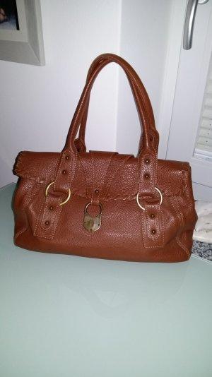 L Credi Lederhandtasche - letzter Preis -
