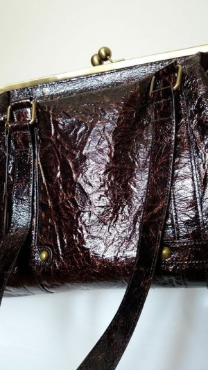 L. Credi Tasche im Vintage Style