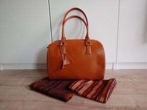 L.credi Tasche mit 2 Tüchern Gratis