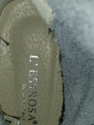 L Estrosa Leder Stiefel Gr 36