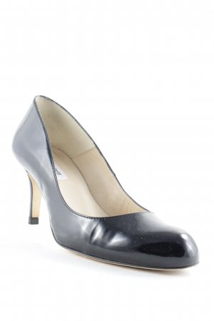 L.k. bennett High Heels schwarz Business-Look