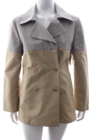 L.k. bennett Jacke grau-beige klassischer Stil