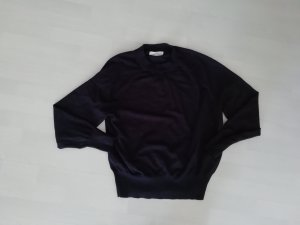 H&M L.O.G.G. Sweater donkerblauw
