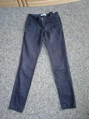 L.O.G.G. Hose dunkelblau H&M 36