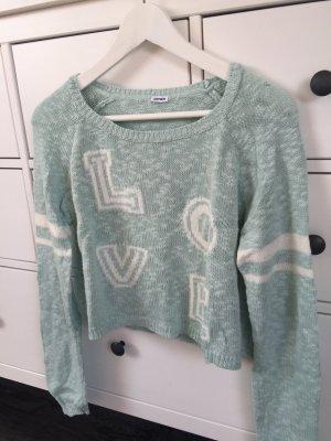 """""""L O V E """" - Pullover"""