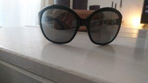 l'wren scott designer sonnenbrille schwarz