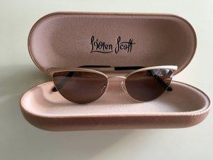 L'Wren Scott Sonnenbrille