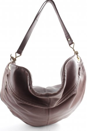 La bagagerie Carry Bag brown extravagant style