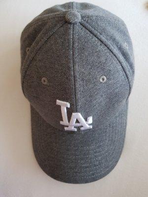 New Era Baseball Cap light grey