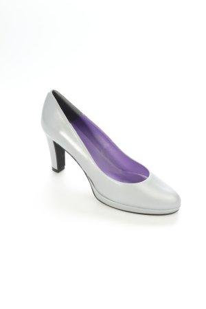 la belle Pumps grey classic style