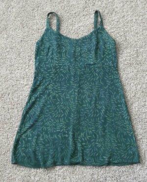 La Boum Tunika, Trägerhemd, Kleid, Gr. M